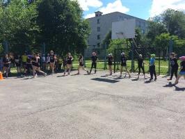 Мастер-класс по волейболу 2017_4