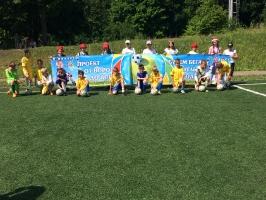 Мастер-класс по футболу 2017_18
