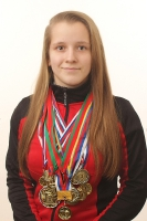 Вахрушева Алина